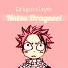 ♥ º ☆.¸¸.•´¯`♥ Natsu Dragneel ♥ º ☆.¸¸.•´¯`♥