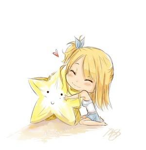 ♥ º ☆.¸¸.•´¯`♥ Lucy Heartfilia ♥ º ☆.¸¸.•´¯`♥