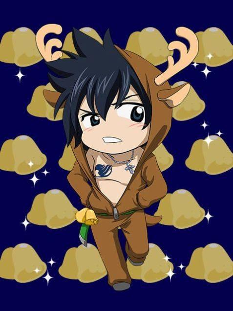 ♥ º ☆.¸¸.•´¯`♥ Fairy Tail (Christmas) ♥ º ☆.¸¸.•´¯`♥