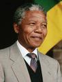Nelson Mandela, 5th December 2013