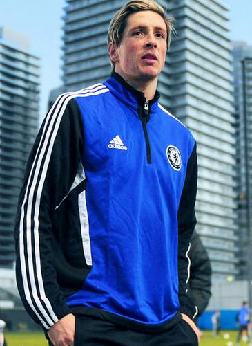 Fernando Torres wallpaper entitled Fernando Torres