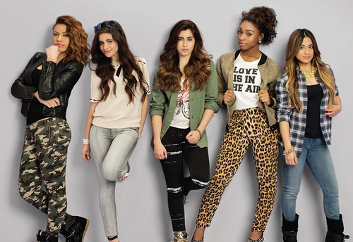 Fifth Harmony 壁纸 titled fifth harmony2
