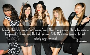 fifth harmony.............