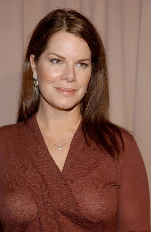 Marcia Gay Harden casted as Dr.Trevelyan Grey - Fifty Shades Trilogy ...