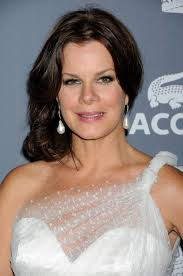 Marcia Gay Harden casted as Dr.Grace Trevelyan Grey