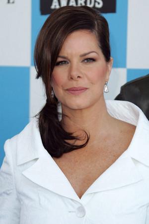 Marcia Gay Harden casted as Dr.Grace Trevelyan Grey