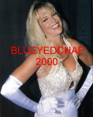 Debra - WCW candid