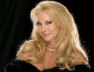 Former WWE Diva Sable