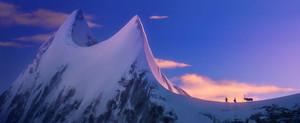Frozen Stills