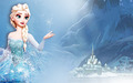 কুইন Elsa