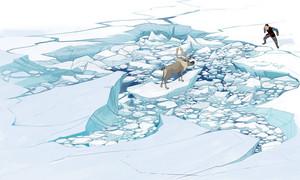 Frozen Concept Art