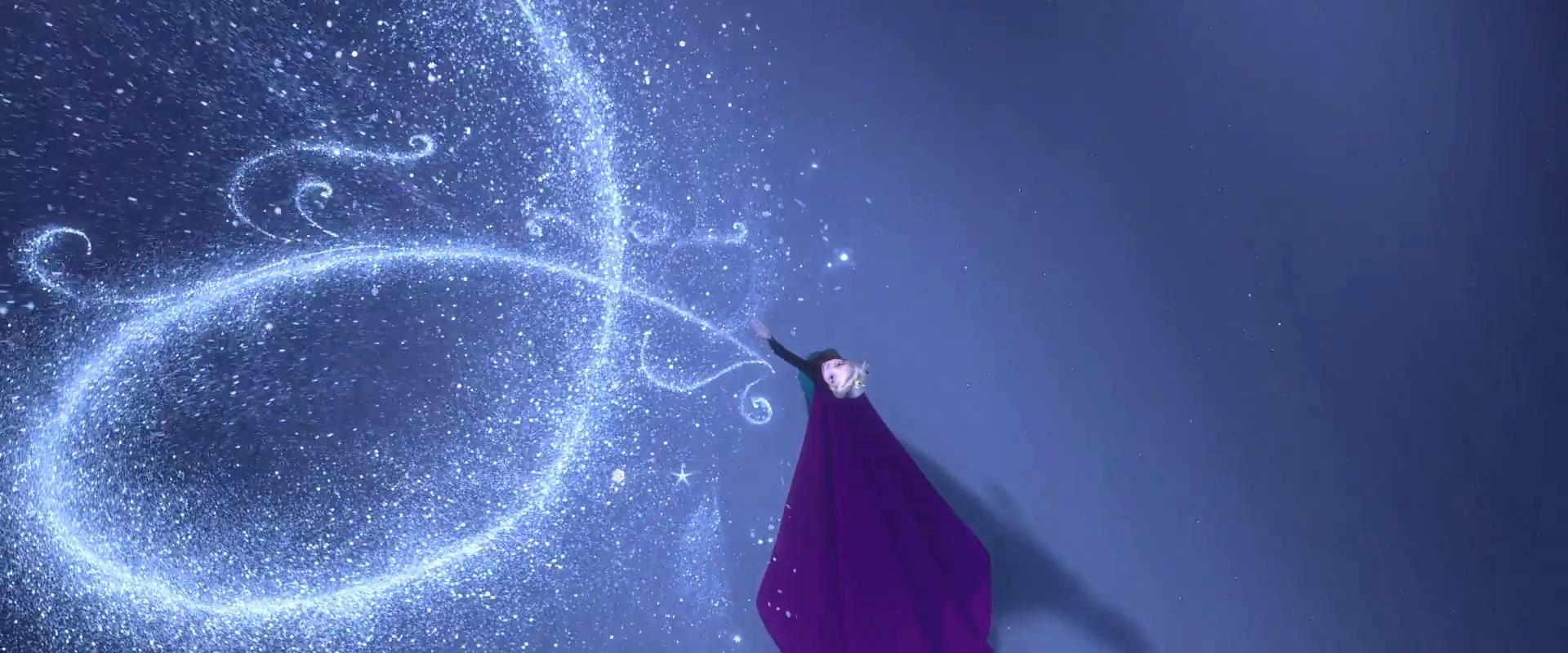 Let It Go HD Screencaps