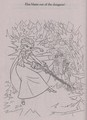 Official La Reine des Neiges Illustrations (Coloring Pages)