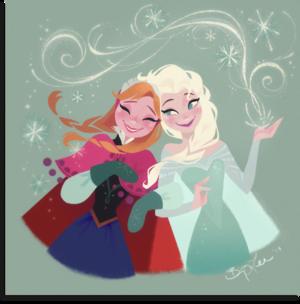 Sisterly amor