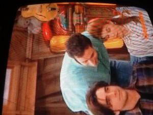 Danny,Jesse,Becky,Florida vacation