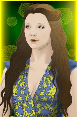 Queen Margaery Tyrell