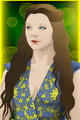 Queen Margaery Tyrell - game-of-thrones fan art