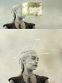 Daenerys Targaryen - game-of-thrones fan art