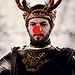 Renly- Christmas - game-of-thrones icon