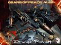 Calvin's Custom One Sixth Scale GEARS OF PEACE MKIII Weaponology
