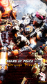 Calvin's Custom One Sixth Gears of Peace MKIII figures - gears-of-war photo