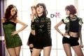 Girl's Day Don't Forget Me