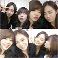 Sunny's Instagram Update - girls-generation-snsd photo