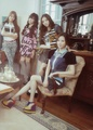 Sone Note  - girls-generation-snsd photo