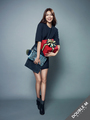Girls' Generation Sooyoung – Double M - girls-generation-snsd photo