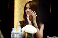Yoona @ Press Conference Prime Minister  - girls-generation-snsd photo