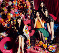 Love & Peace - girls-generation-snsd photo