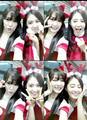 YulTi Selca - girls-generation-snsd photo