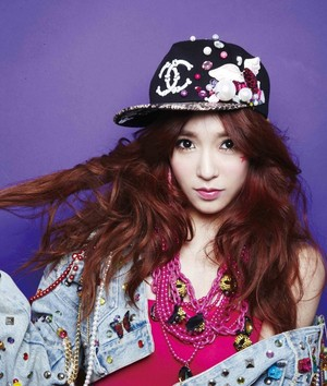 SNSD I Got A Boy Tiffany तस्वीरें