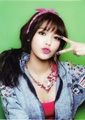 SNSD I Got A Boy Sooyoung Images