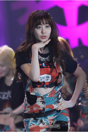 SNSD Hong Kong Asian Pop musik Festival Seohyun (Photo 10)