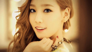 SNSD Dorky Taeyeon