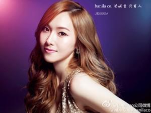 SNSD Ice Princess Jessica