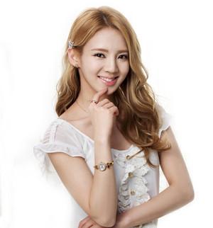 SNSD Dancing Machine Hyoyeon