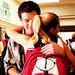 finn hudson - glee icon