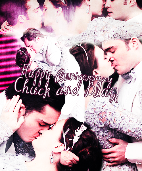 Chuck and Blair খাদ