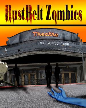 RustBelt Zombies