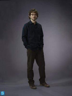 Will Graham - Season 2