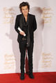 British Fashion Awards - harry-styles photo