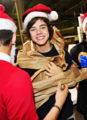 All I Want For Chistmas is You!!! - harry-styles fan art