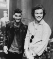 Zarry - harry-styles fan art