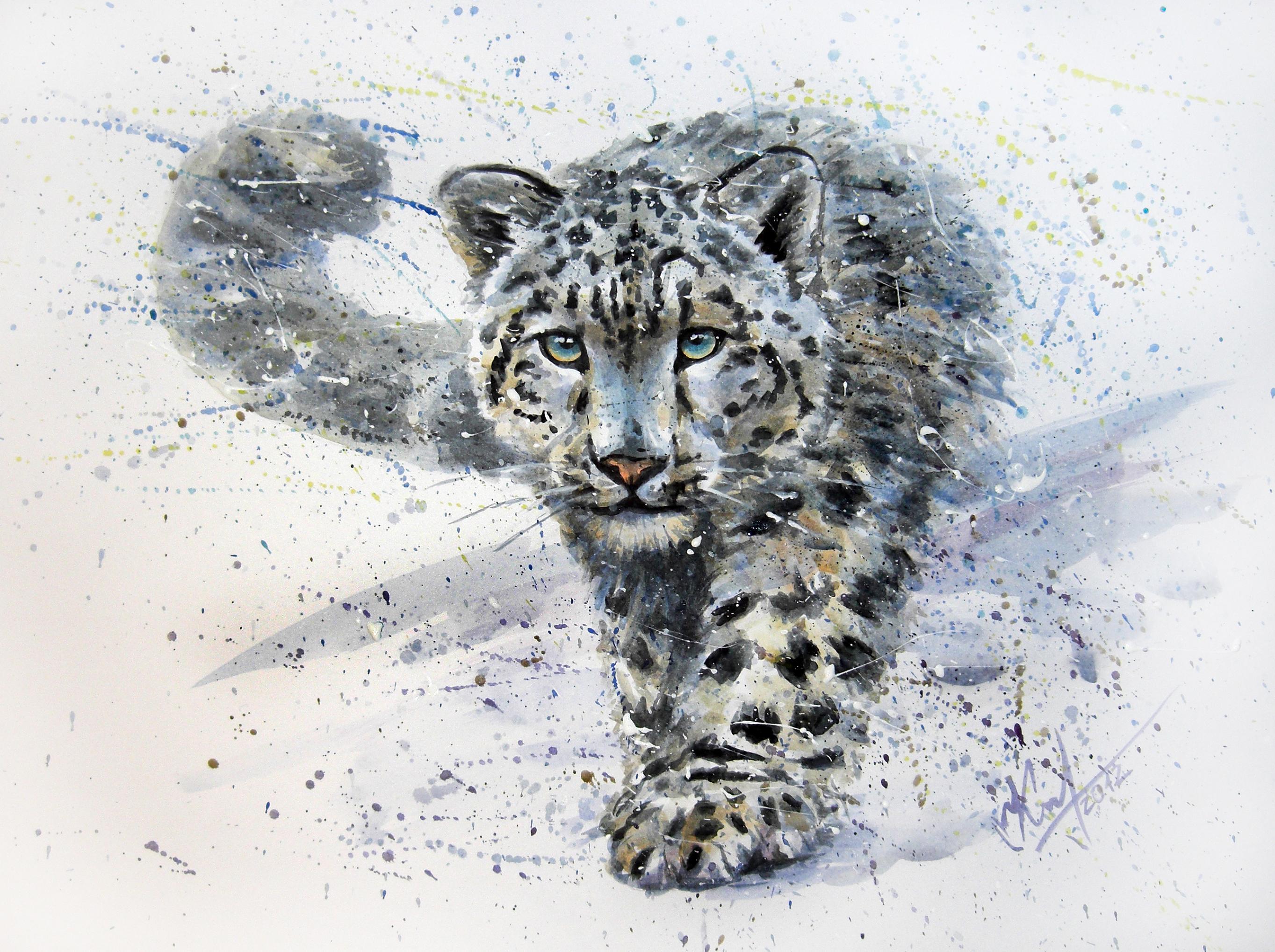 Leopard Tattoo Designs Tumblr
