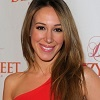 Haylie Duff fotografia with a portrait, attractiveness, and a chemise entitled Haylie ícone