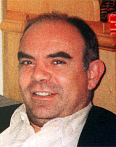 Henri Paul (3 July 1956 – 31 August 1997)