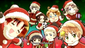 Hetalia Beautiful World~  - hetalia photo