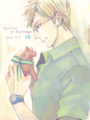 ~Berwald~ (Sweden)  - hetalia photo